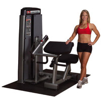 Body Solid Pro-Dual Bicep/Tricep Machine