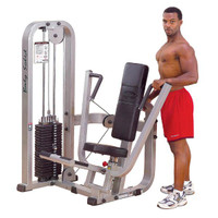 Body Solid ProClub Line Chest Press