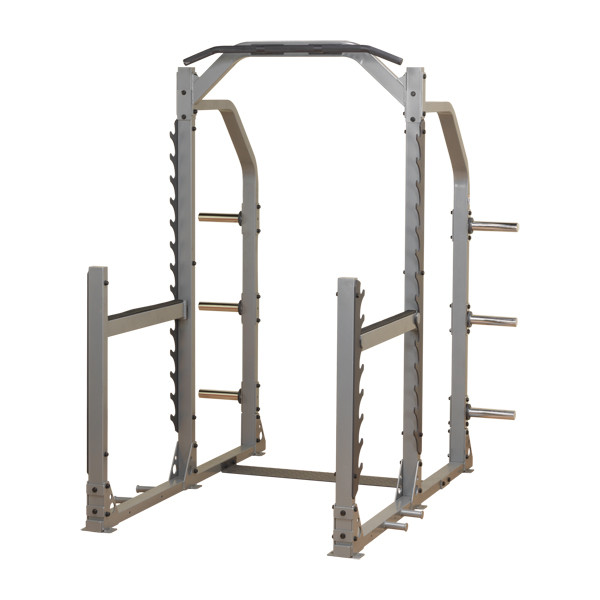 Body Solid Pro Club-Line Multi Squat Rack (SMR1000)