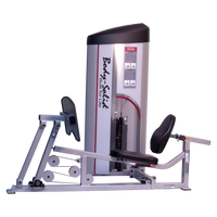 Body Solid pro ClubLine Series II Leg Press / Calf Raise