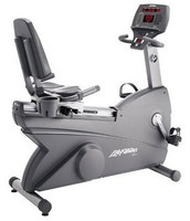 Life Fitness 95Ri Recumbent Exercise Bike (95Ri)