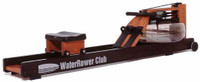 WaterRower Club Rowing Machine w/ S4 Monitor