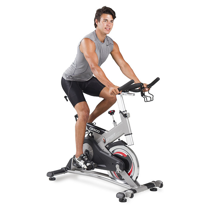 Spirit Fitness CB900 Indoor Cycle (cb900)