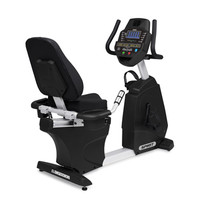 Spirit Fitness CR800 Recumbent Bike (CR800)