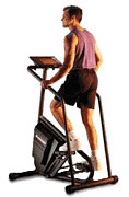 Stairmaster 4000 PT (Remanufactured)