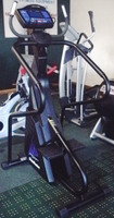 StairMaster FreeClimber 4600CL Blue Console Remanufactured
