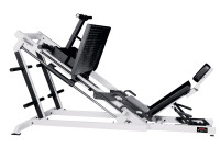 York Barbell 35 Degree Leg Press 54035