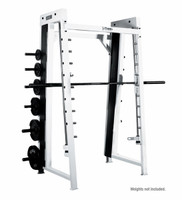 York Barbell Counter Balanced Smith Machine 54033