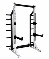 YORK® Self Standing Half Rack
