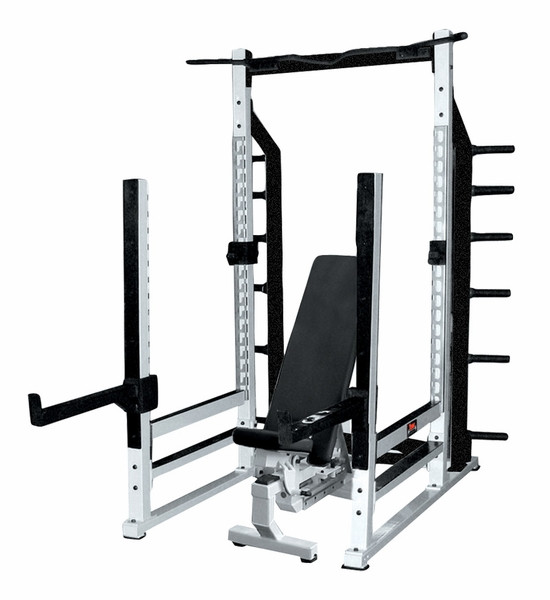 York Barbell 54000 Multi-Function Rack (54000)