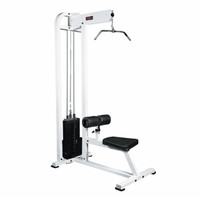 York Barbell 54020 Lat Pulldown