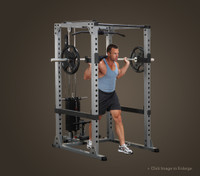 Body Solid Pro Power Rack GPR378 (GPR378)