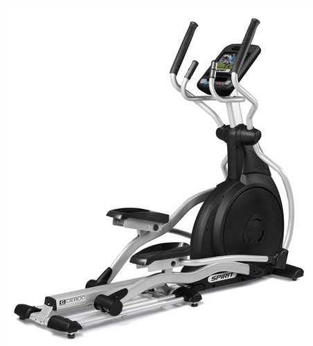 Spirit Fitness CE800 ENT Elliptical Trainer