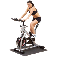 Best Fitness Chain Indoor Spin Bike BFSB10