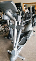 LifeFitness X9i Elliptical CrossTrainer
