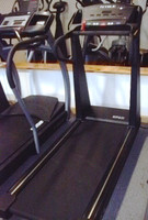 True Treadmill Model 500 | SoftStride
