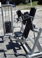 Polaris Seated Tricep Extension