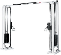 YORK® Free Standing Selectorized Cable Crossover