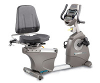 Spirit MR100 Recumbent Lower Body Ergometer
