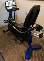 Cybex 530R Cyclone Recumbent Bike