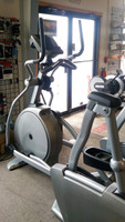 Matrix Fitness Ascent Trainer A3X
