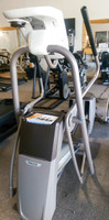 Precor EFX5.35 Elliptical CrossTrainer