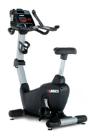 Landice U9 Commercial Upright Bike