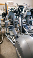 Precor EFX556i Version 4 Frame with V4 Experience Board
