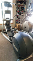 Precor EFX546i V4 Elliptical CrossTrainer