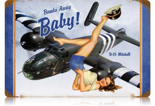 Bombs Away Baby
