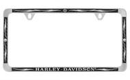 Harley-Davidson® License Plate Frame (HDLFCFT382)
