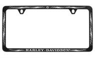 Harley-Davidson® License Plate Frame (HDLFKCFT381)