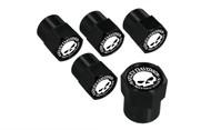 Harley-Davidson® Willie G. Skull Valve Stem Cap
