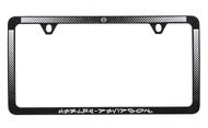 Harley-Davidson® License Plate Frame (HDLFBKT386)