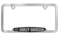 Harley-Davidson® License Plate Frame (HDLFC390)