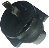 snom-A650 - Plug Australia for IP DECT M65 Handset