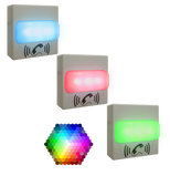 011288 - Auxilliary Strobe for Cyberdata IP end points - New Device Coming Soon
