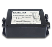 011375 - Network Dual Door Strike Relay - replaces 011270