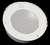011121 - Auxiliary Speaker, Analog - Optional Colour - Signal White