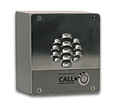 011309 - VoIP Outdoor Intercom, Singlewire-enabled