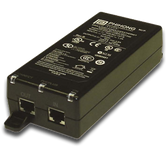 011124 - PoE Power Injector 802.3at - can be used with v2 loudspeaker & paging Amps for extra power