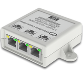 011236 - 3 Port Gigabit Ethernet Switch - replaces 010988