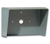 011215 - Outdoor Keypad Intercom Shroud (for use with 011214)