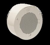011039 - Conduit Speaker Mount - Gray White