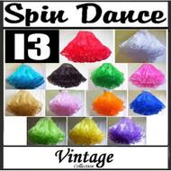 Spin Dance Petticoat 55cm