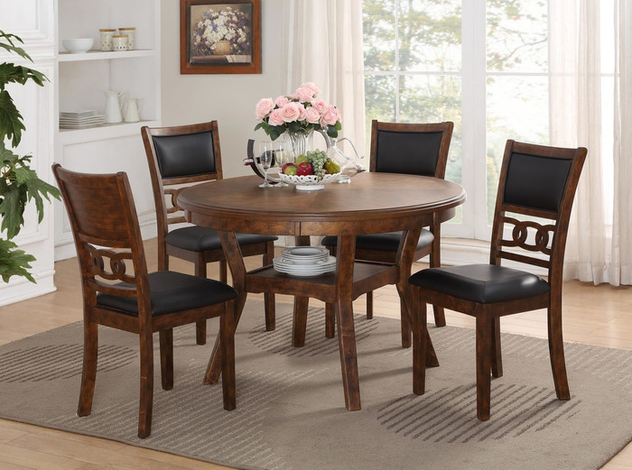 Gia 5 Piece Dining Set