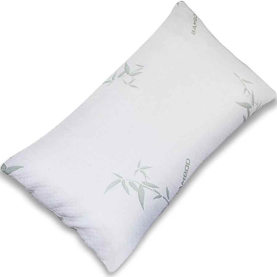 Pillows- Luxury Memory Foam/Gel/Bamboo