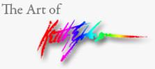 The Art of Keith E Johnson