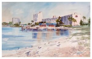 Caloosahatchee Waterfront