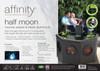 Blagdon Affinity Half Moon box